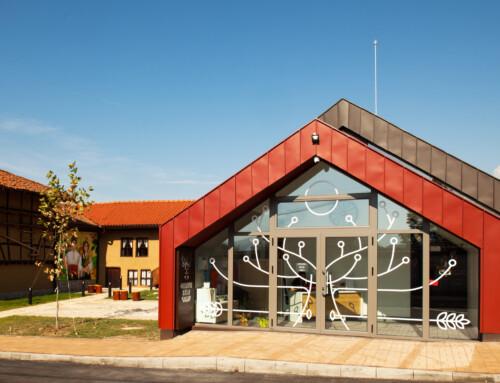 Фолклорен център Чавдар е отворен!