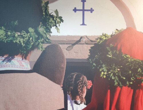 Посете постоянната експозиция на Фолклорен център Чавдар в деня на влюбените